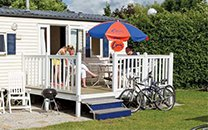 Camping Mobile home