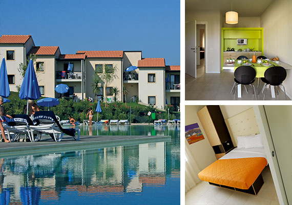 Apartments Canvas Holidays