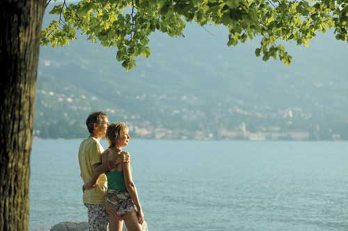 camping holidays for couples