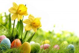 Easter image – smaller size