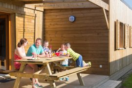 Vote for Canvas Holidays at the British Travel Awards