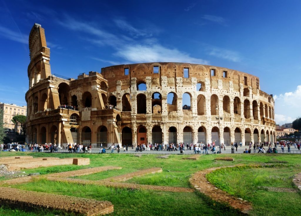 Rome near Camping Fabulous a Canvas Holidays campsite ideal for couples
