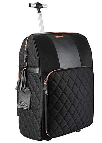 Monica travel bag
