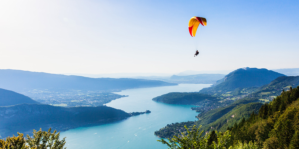 Things to do in Annecy
