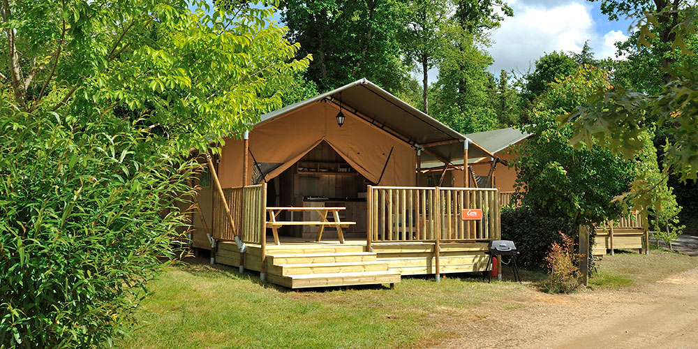Loire Valley Glamping