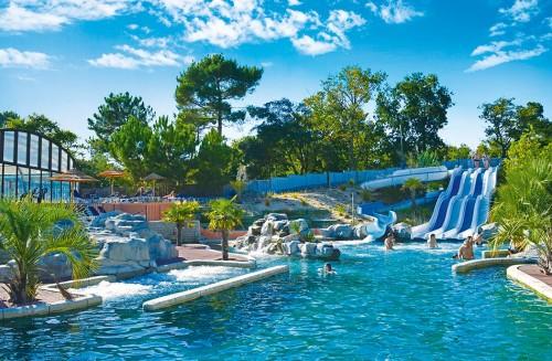 Camping Palace   South West France   Gironde (33)   Soulac Sur Mer