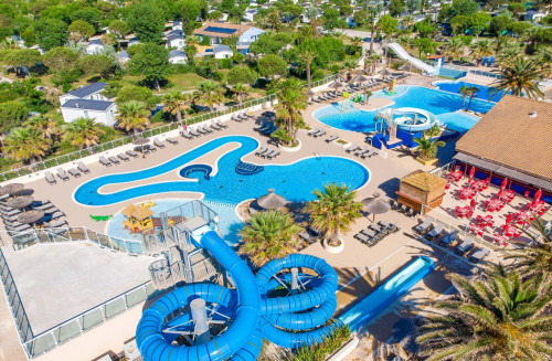 Camping Mar I Sol   Languedoc Roussillon   Pyrenees Orientales (66)