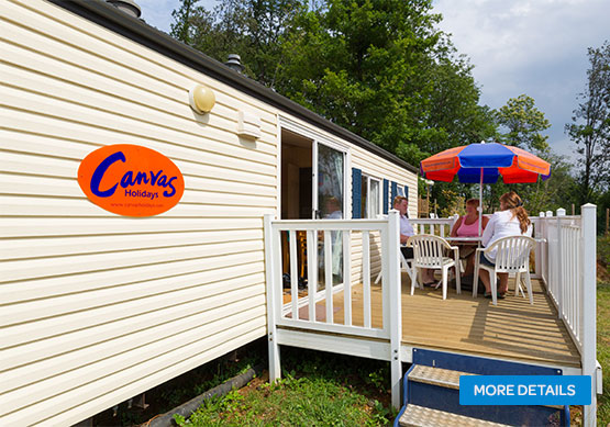 Canvas Holidays has been offering high-quality European camping holidays for 50 years. Choose from more than 80 hand-picked campsites in 8 European countries: France, Italy, Spain, Germany Views: K.