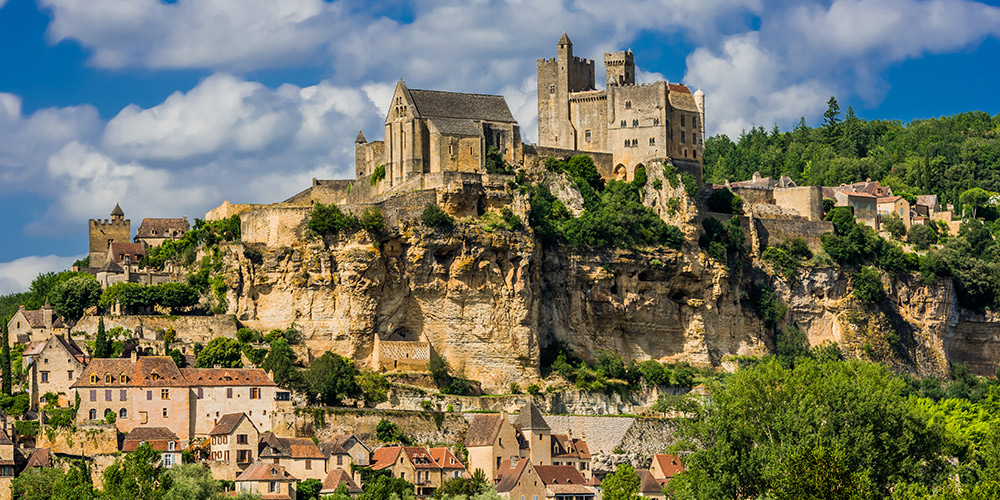 Things to do when camping in the Dordogne