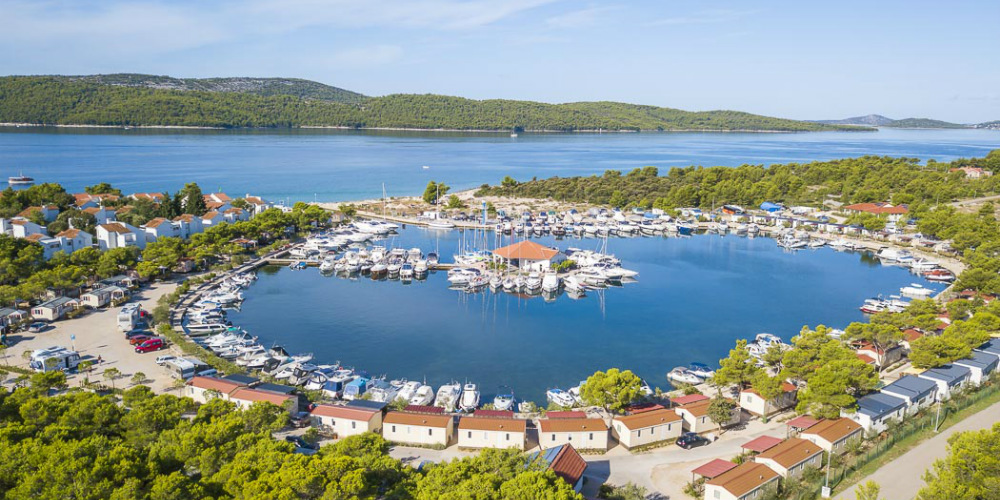Croatia Campsites