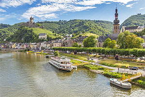 Camping Mosel Valley   Canvas Holidays