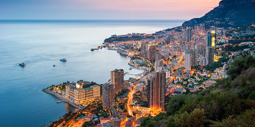 Things to do in the Côte d'Azur