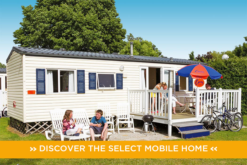 Select Mobile Home