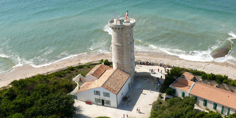 Things to do when camping on Ile de Ré