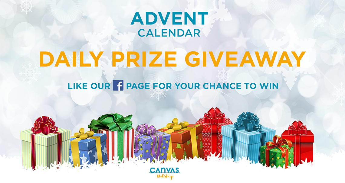 Advent Giveaway
