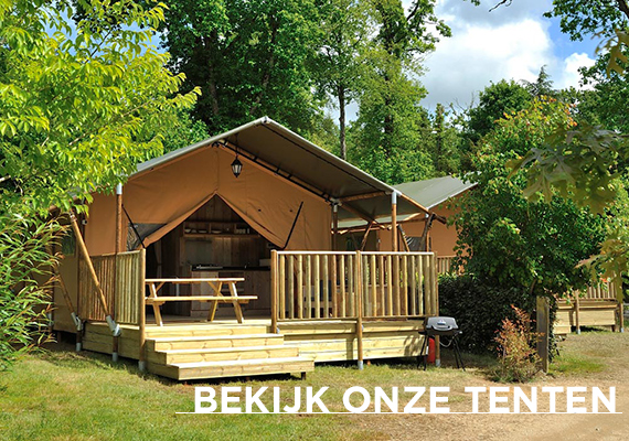 Tent & Glamping